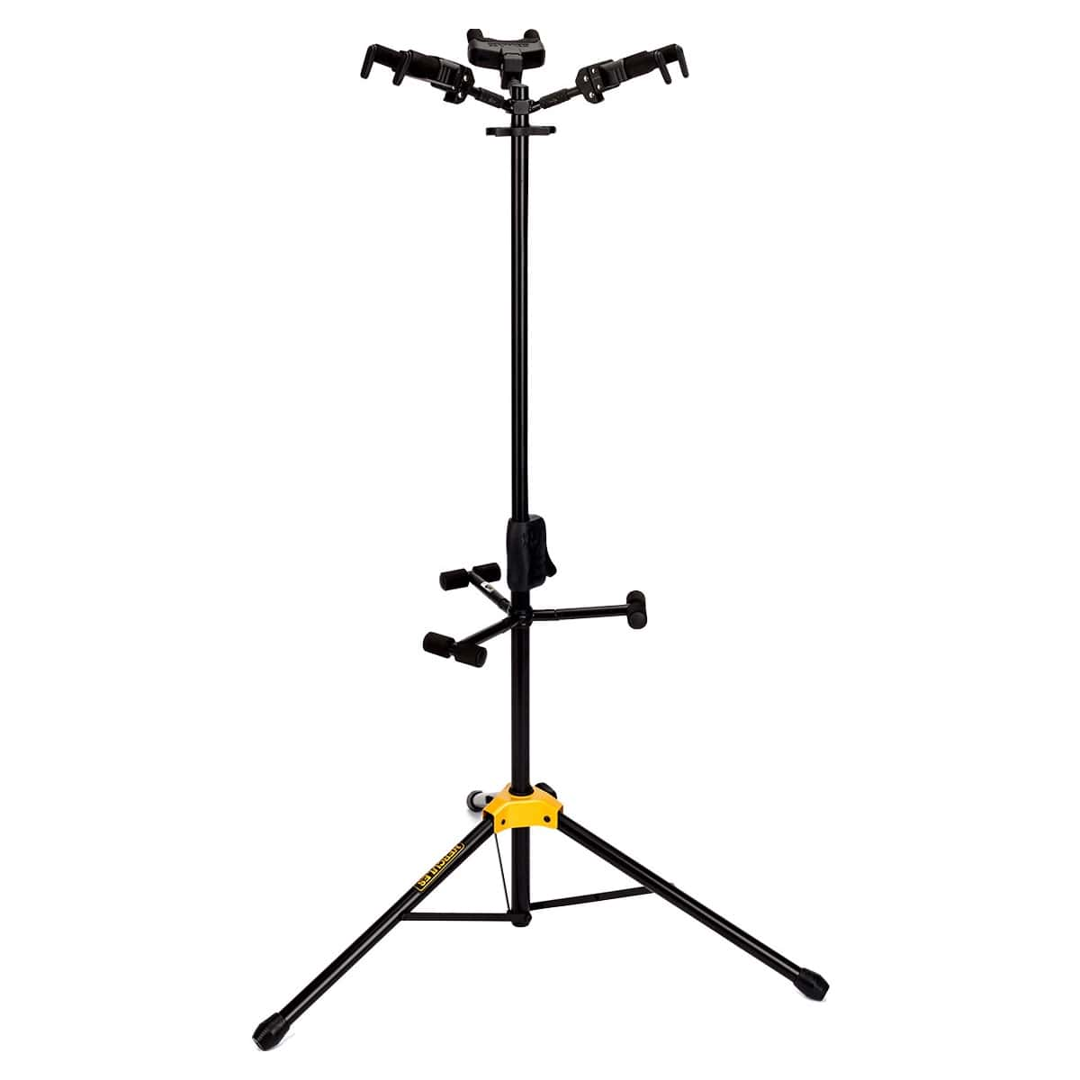 hercules GS432B plus tri multi guitar stand